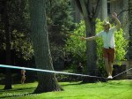 Slackening on Norlin Quad, 200+ ft