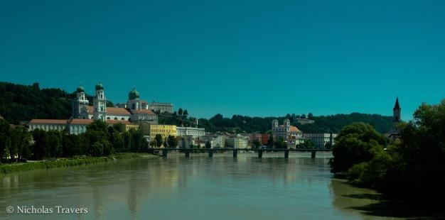 Passau - Summer