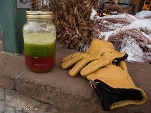Folsum Field Juice from WF