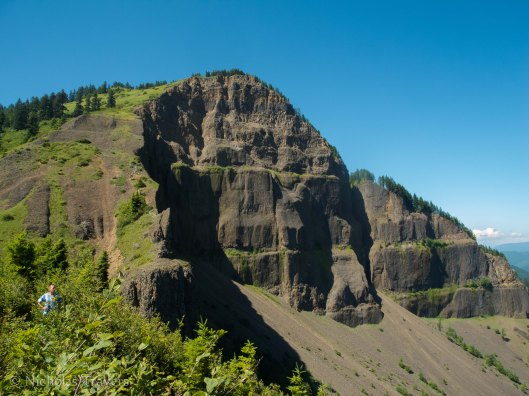 Table Mountain, Skamania, WA 2013