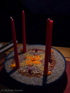 Boulder Advent Wreath 2013 #2