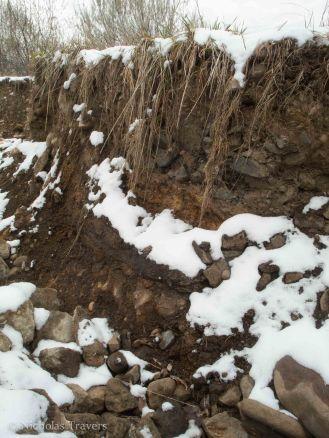 sedimentary deposits revealed
