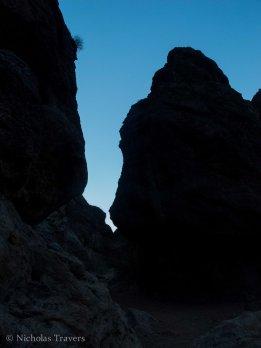 Desert Forms #2