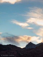 Red Rock Clouds #3