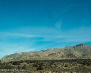 Drive by Landscape #2
