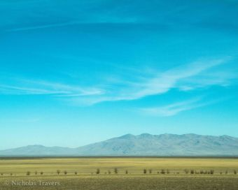 Drive by Landscape #4