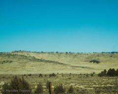 Drive by Landscape #6