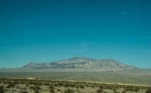 North of Las Vegas