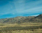 rounder hills of Reno