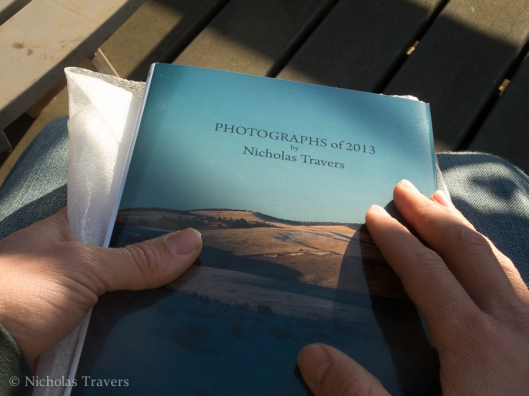 2013 photo book has arrived!