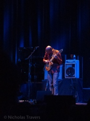 Lionel Loueke - 20140922 - Arnold Schnitzer Concert Hall