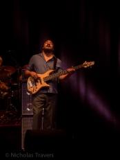 James Genus Bliss - 20140922 - Arnold Schnitzer Concert Hall