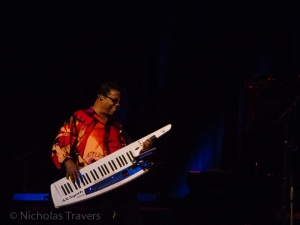 Herbie Hancock YEA - 20140922 - Arnold Schnitzer Concert Hall