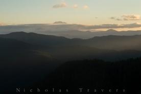 Greeting Ray and Mt Adams 09.09.14