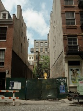 Soho Construction