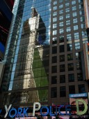 Reflected Building #2