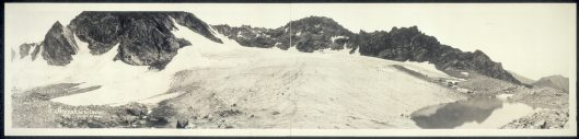 "9x42in (2x21"") silvr gelatin.  Tangen Ed Photographer1873-1951.  circa 1921. LOC 20540"